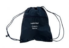 TWYFORD SWIMMING BAG